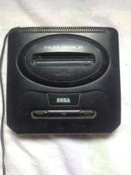 Mega Driver 3
