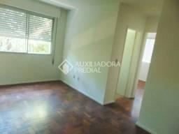 Apartamento para alugar com 1 dormitórios em Ipanema, Porto alegre cod:258363