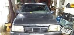 Vendo um Monza - 1988
