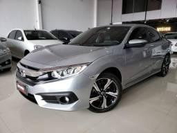 Honda civic sedan ex 2.0 flex 16v aut 4p 2018 - 2018