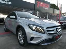 Mercedes-Benz Gla 200 ano 2015 baixa km - 2015