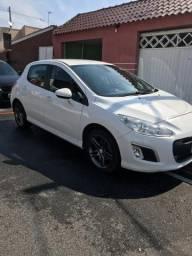 Peugeot 308 2012 - 2012