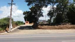 Barra de Santo Antonio/ Loteamento Sol Nascente