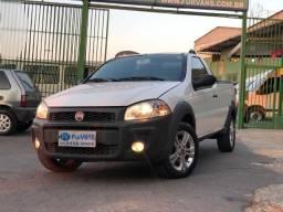 Fiat Strada working 2015 R$10.000,00+48x890,00 - 2015