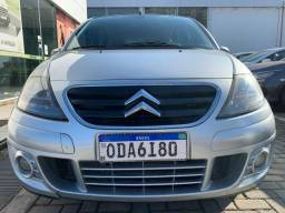Citroen C3 Exclusive 1.6 Aut 2012 - 2011