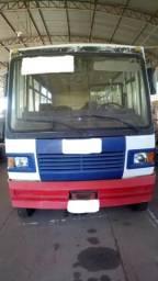 Vendo Micro Onibus - 1991