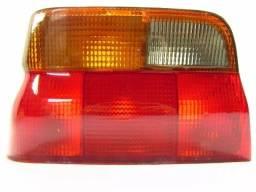 Lanterna Fumê Ford Escort 1993 1994 1995 1996 Esquerda