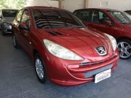 Peugeot 207 xr 1.4 2012 - 2012