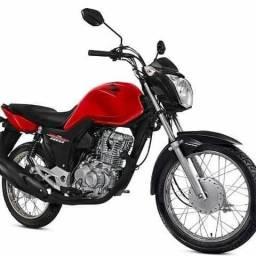 Honda em Alta