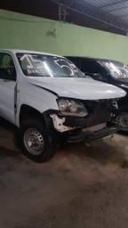 Vw volkswagen amarok CS 2015 - 2015
