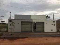 Casa 2 Quartos | 62m² Área Construída + 100m² Terreno | Minha Casa Minha Vida | Goiânia