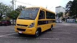Micro onibus iveco 70c17 city class 2013 30 lugares - 2013