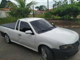 Vendo Saveiro G4 - 2007