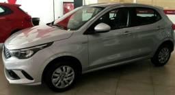 FIAT FIAT/ARGO DRIVE 1.3 GSR FLEX - 2020