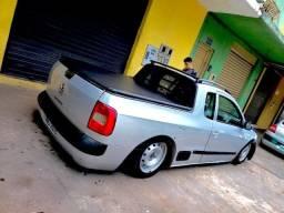 Saveiro G5 - 2010