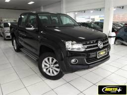 Volkswagen Amarok CD 4X4 HIGH - 2012