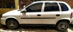 Corsa Hatch 1.6 HP - 8 válvulas, ótimo estado de conservação - 2000