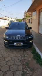 Jeep Compass 2.0 Longitude (Aut) (Flex) 2018 - 2018