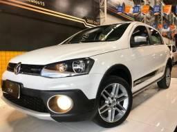 Volkswagen gol rallye 1.6 flex 4 portas 2015/2016 Câmbio Automatizado - 2016