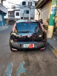 Fiat punto kit gás geração 5 - 2013