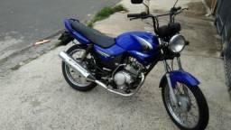 Ybr 125 - 2008
