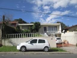Terreno com construção de 160m2 de casa -Bairro Bacacheri - 539m2