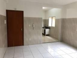 Dois quartos, cozinha , sala,dois banheiros, varanda, próximo UVV e chopping vila velha