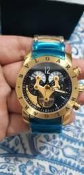 Relógio BVLGARI AAA+