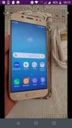 Samsung j5 pro 32gb único dono impecável