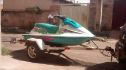 Vendo ou troco jet ski - 1994