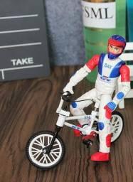 Bike de dedo profissional bmx