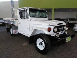 Toyota Band.picape 4x4 Diesel