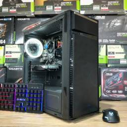 Pc Gamer 7ª Geração Pentium G4560 com Gtx 1050 3Gb