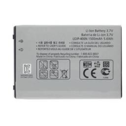 Bateria LGIP 400N LG P500