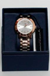 Relógio Tommy Hilfiger Feminino - 100% Original - Novo