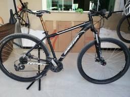Bike breezer aro 29 tamanho M
