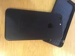 Iphone 7plus black 32g