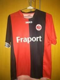 Camisa Eintracht Frankfurt Original 9f5621f8148