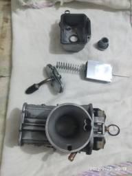 Carburador mikuni tmx guilhotina 36