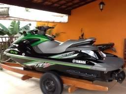 Jet Ski Fzs Sho 2012 - 2012