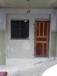 Casa no centro de Vta