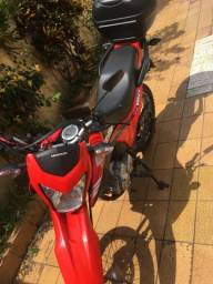 Honda NR BROS 2019 ESDD - 2019