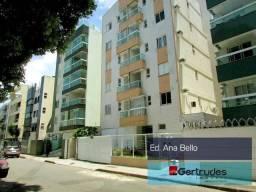 Apartamento para alugar em Jardim da Penha, Apartamento 2 quartos com suíte em Jardim da P
