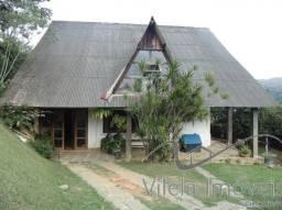 Casa à venda com 3 dormitórios em Ramada, Miguel pereira cod:851