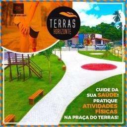 Título do anúncio: Lotes Terras Horizonte #$%¨&
