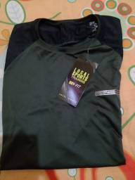 Camisa Dry- Fit ( Exército)