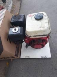 Moto a gasolina multi uso preço negociável avista