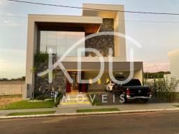 Casa à venda, 4 quartos, 4 suítes, 2 vagas, Condominio Porto Seguro - Primavera do Leste/M