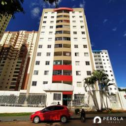 Apartamento à venda com 3 dormitórios em Parque amazônia, Goiânia cod:LC5367