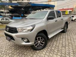 Toyota Hilux Cabine Dupla Hilux 2.8 TDI STD CD 4x4